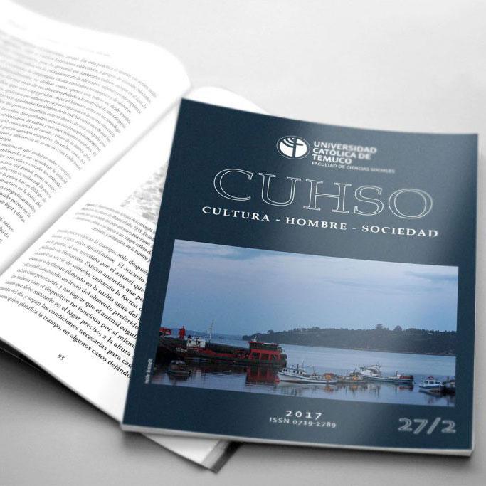 Revista Cuhso
